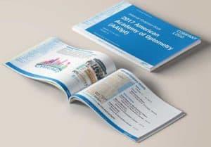 Print-Booklet Mockup