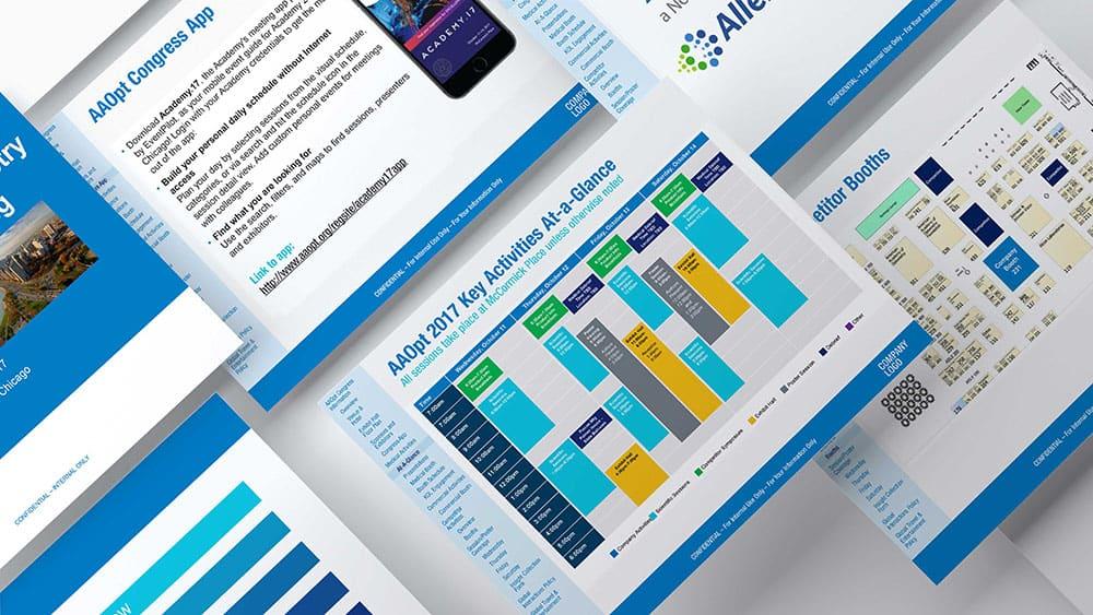 Congress Planning Presentation