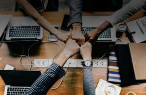 Team-Collaboration