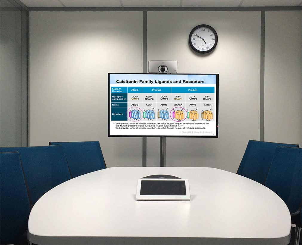 Meeting-Presentation-Design