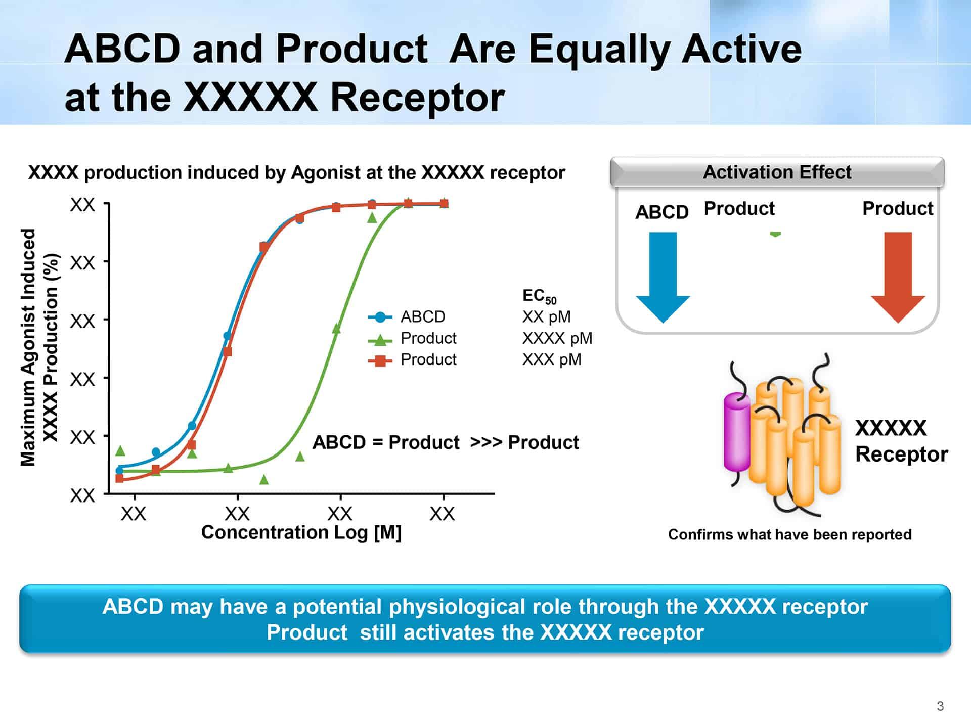 Presentation Design Slide Sample 2