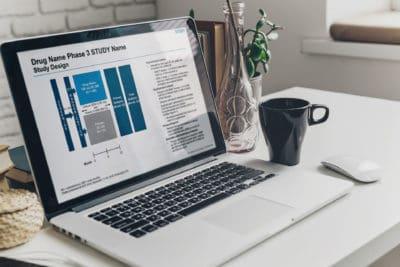 Manuscript Powerpoint Presentation