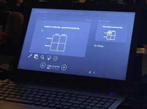 Monitor Presentation 1