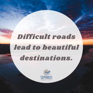 Roads quote